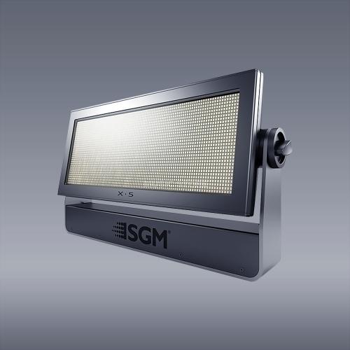 SGM X5