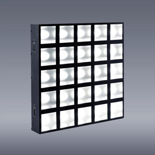 RUSH STROBE 5x5