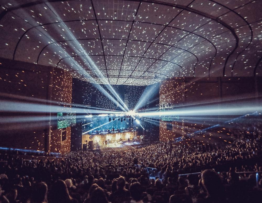 Концерт группы THERR MAITZ