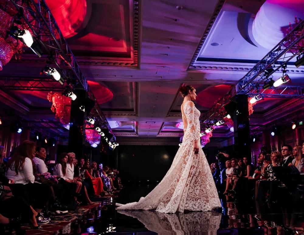 Модный показ Speranza Couture